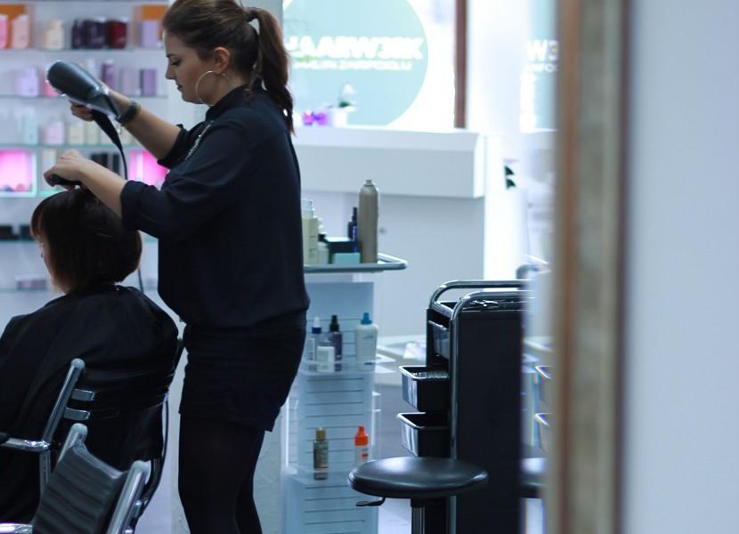 Haarw3rk Ihr Friseur in Tamm